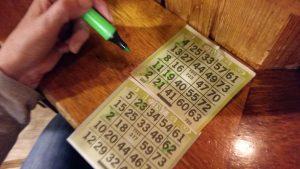 Verslag Bingo-avond1